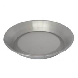 Cassata kg 1 stampo in alluminio ø cm 20