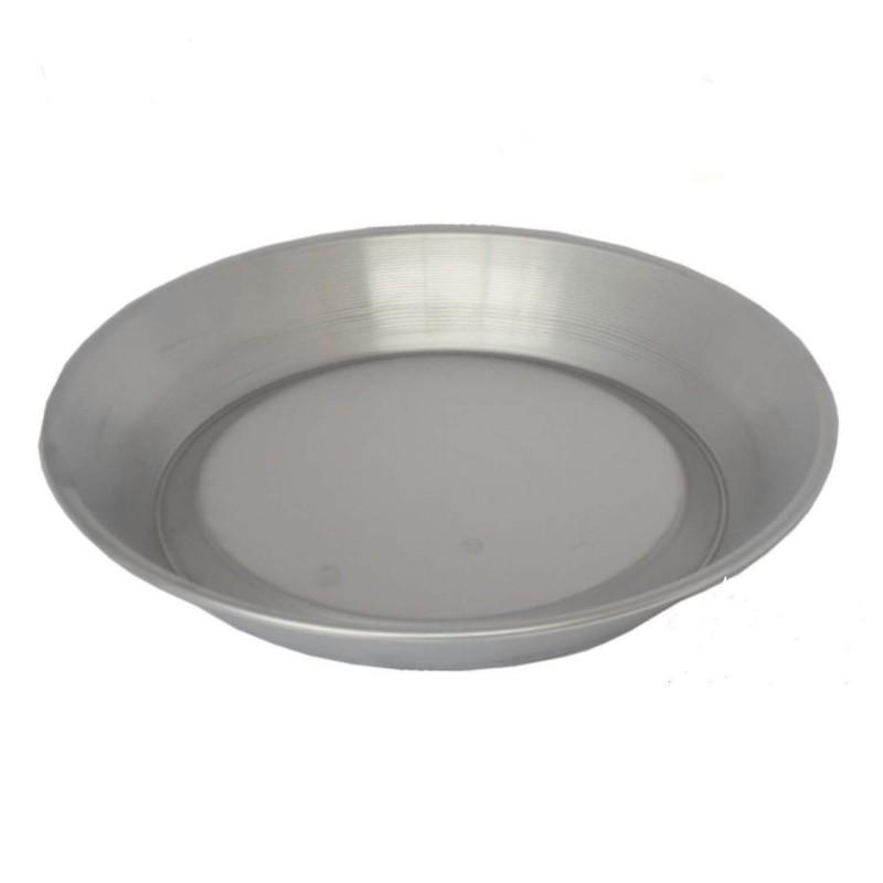 Cassata kg 2 stampo in alluminio ø cm 25