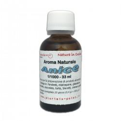 Aroma Anice 1/1000 - 33 ml