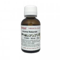 Aroma naturale Panna 1/1000- 33 ml