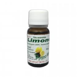 Olio essenziale Limone primo fiore - 10 ml