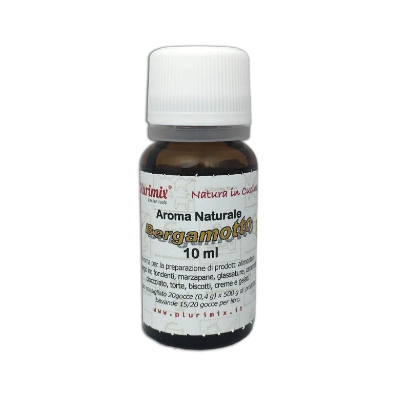 Aroma Naturale Bergamotto - 10 ml