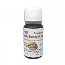 Olio essenziale Arancio Biondo di Sicilia - 10 ml