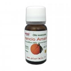 Olio essenziale Arancio Amaro - ml 10