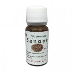 Olio essenziale Senape - ml10