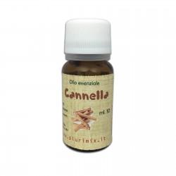 Olio essenziale Cannella - ml 10
