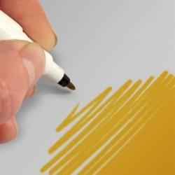 Lapis / Pennarello oro edibile
