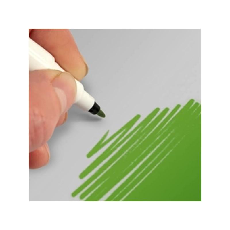 Lapis / Pennarello verde edibile