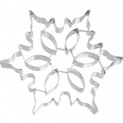 Fiocco di Neve ø cm 20 forma tagliapasta inox