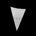 Sacchetti decoro monouso cm 50 x 28 - 100 pz