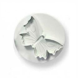 Minisagoma con estrattore farfalla mm 45