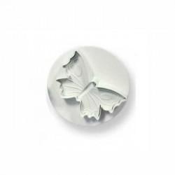 Minisagoma con estrattore farfalla cm 3