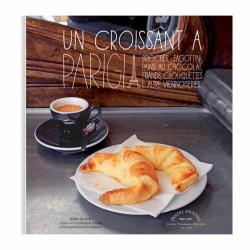 Un Croissant a Parigi di Keda Black - guido tommasi editore