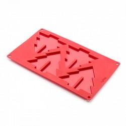 Stampi cioccolato Alberi Natale 3D - Lékué