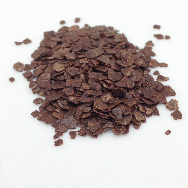 Paillette fini in cioccolato Valrhona 100 g