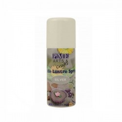 Argento edibile spray - 100 ml
