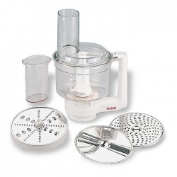 Food Processor Multimixer Plurimix Bosch