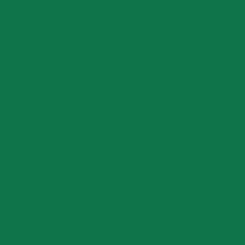 Foglietti alluminio/verde cm 10x10 - 25 g