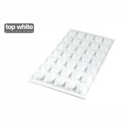 Micro Loves 35 cavità in silicone - Silikomart