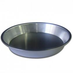 Ruoto in alluminio per pastiera ø cm 28