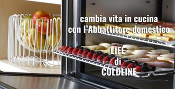 life Coldline abbattitore
