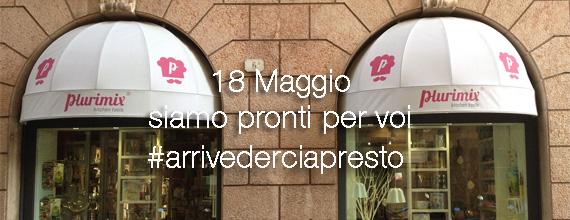 Negozio Plurimix Verona