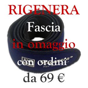 rigenera fascia magnetica